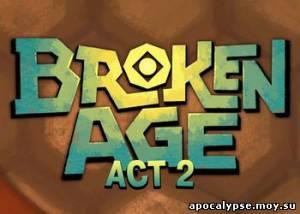Видеообзор игры Broken Age: Act 2