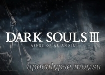 Видеообзор игры Dark Souls III: Ashes of Ariandel