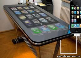 Айфоно-стол