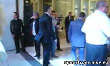 Танец Медведева объединяет мир