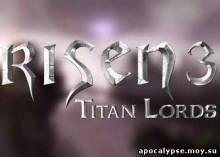 Видеообзор игры Risen 3: Titan Lords