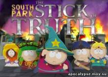 Видеообзор игры South Park: The Stick of Truth