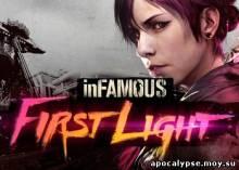 Видеообзор игры inFamous: First Light