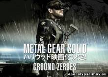 Видеообзор игры Metal Gear Solid V: Ground Zeroes