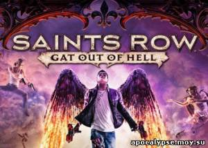 Видеообзор игры Saints Row: Gat Out of Hell