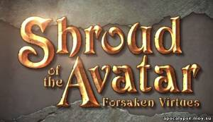 Shroud of the Avatar: Forsaken Virtues - E3 2014 Trailer (HD)