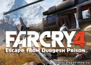 Видеообзор игры Far Cry 4: Escape from Durgesh Prison