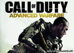 Видеообзор игры Call of Duty: Advanced Warfare