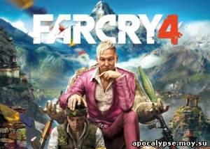Видеообзор игры Far Cry 4