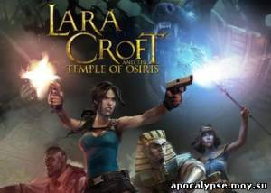 Видеообзор игры Lara Croft and the Temple of Osiris