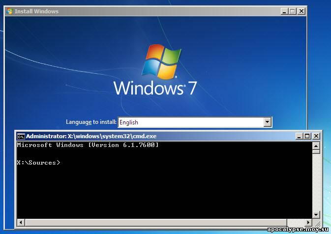 Как создать еще один диск на windows xp